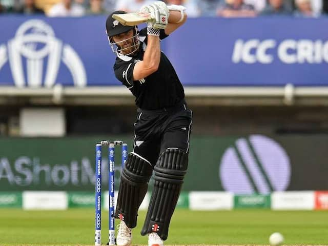 New Zealand vs South Africa Score: World Cup 2019: New Zealand Won by 4 Wickets