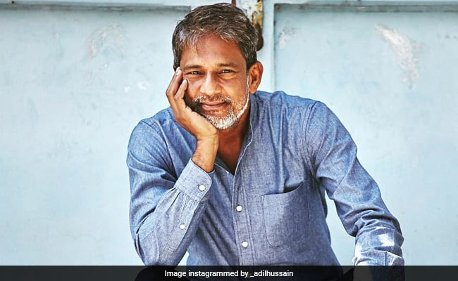 Why Kabir Singh Director Wanted Adil Hussain In The Film