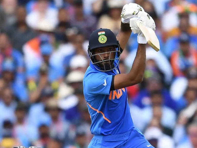 Hardik Pandya Is Key For India In World Cup 2019, Says Krishnamachari Srikkanth