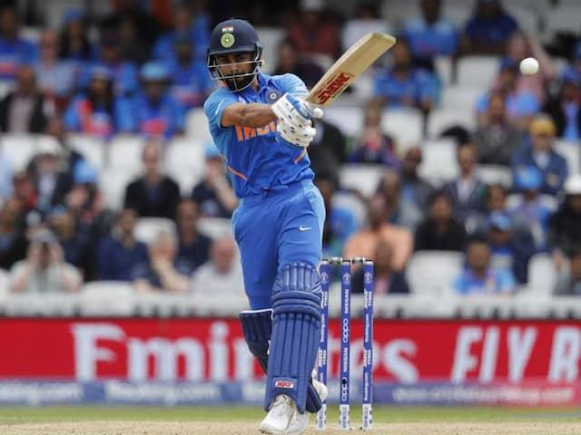 India vs Pakistan: Sachin Tendulkar Advices Indian Batsmen To Stay Positive Against Mohammad Amir
