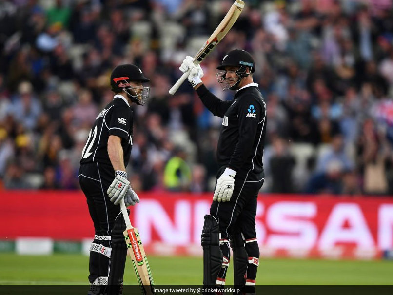 Colin de Grandhomme Is New Zealand's X-Factor, Says Kane Williamson After Win Over South Africa