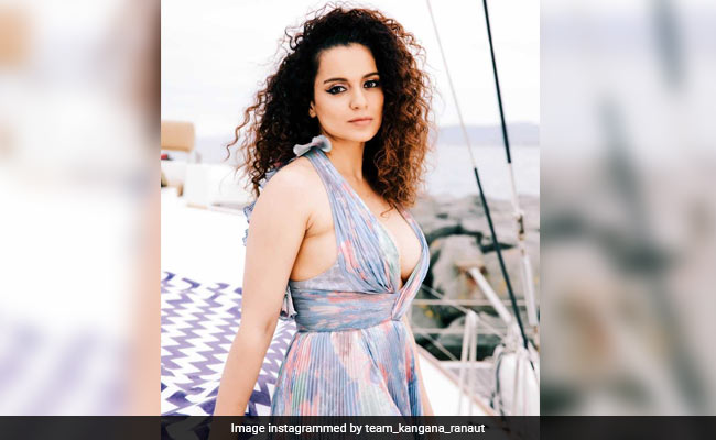 Kangana Ranaut Claims Hrithik Roshan's Sister Sunaina Is 'Still A Friend'