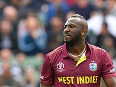 World Cup 2019: Andre Russell Ruled Out Of Tournament