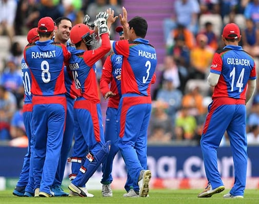 World Cup 2019 Bangladesh vs Afghanistan Live Updates