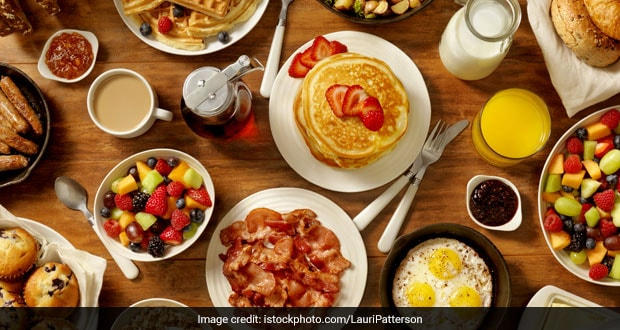 Weight Loss: Breakfast Options That Can Keep You Full For Longer And Help You Lose Weight