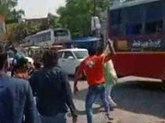 2 Army Jawans Brutally Thrashed In UP's Baghpat On Video
