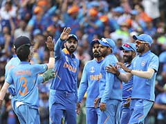 World Cup 2019: India Make Huge Statement By Outclassing Australia At The Oval