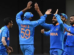 Cricket World Cup 2019, India vs Afghanistan: India Probable Playing XI, Afghanistan Probable Playing XI