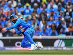 Virat Kohli, Ravindra Jadeja Can Intimidate Any Batsmen With Agility On Field, Says R Sridhar