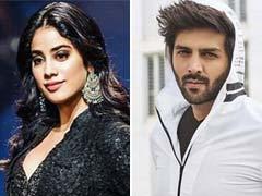<i>Dostana 2</i> With Janhvi Kapoor, Kartik Aaryan And A 'Suitable Boy' - '<i>Maa Da Laadla Bigadne Wala Hai</i> '