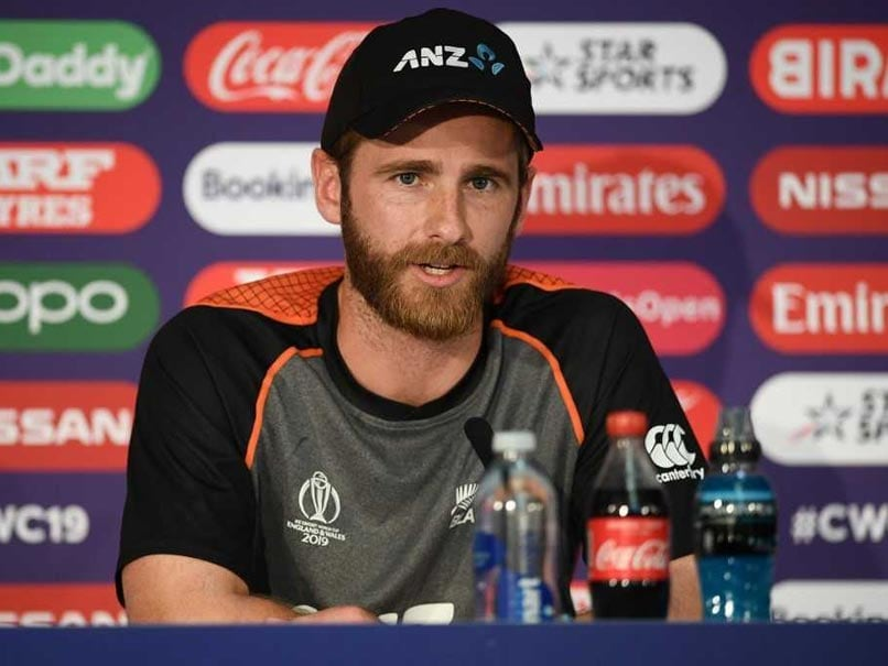 New Zealand captain Kane Williamson urged his side to move on