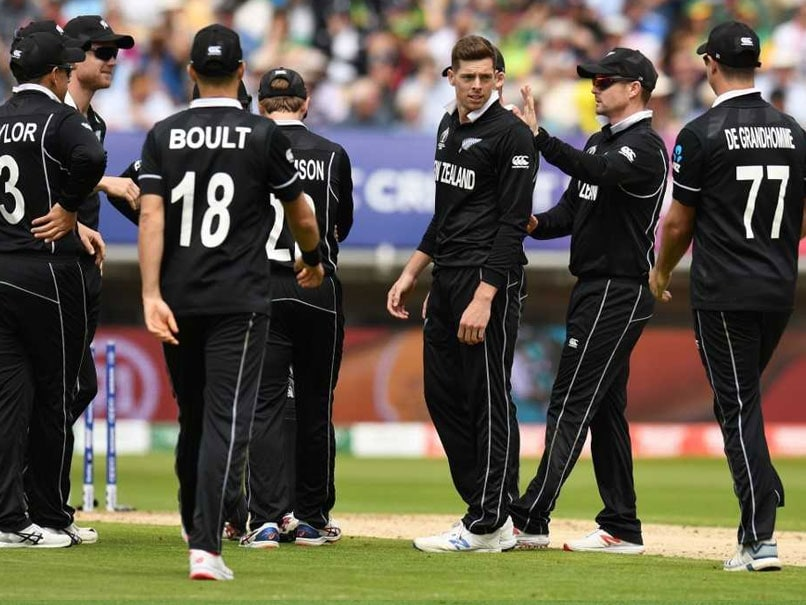 World Cup 2019, West Indies vs New Zealand: When And Where To Watch Live Telecast, Live Streaming