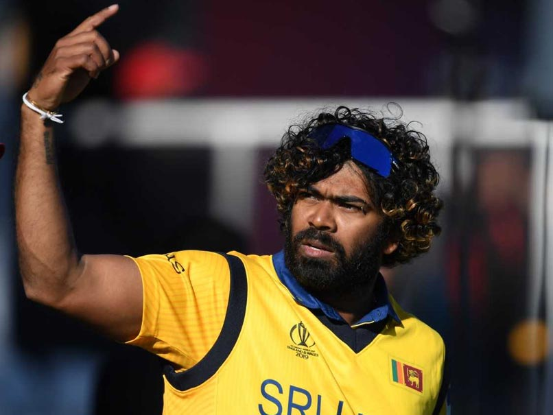 "England vs Sri Lanka: ""Legend"" Lasith Malinga Reveals Stock Ball, Basic Plans Worked Against Ben Stokes"