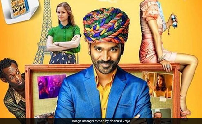 The Extraordinary Journey Of The Fakir Review: Dhanush Works His Magic