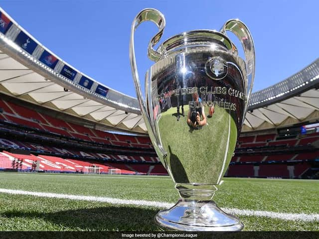 Tottenham vs Liverpool, 2019 Champions League Final Match, Football Highlights: Liverpool Beat Tottenham To Win Champions League