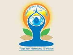 International Yoga Day 2019: What The Logo Signifies