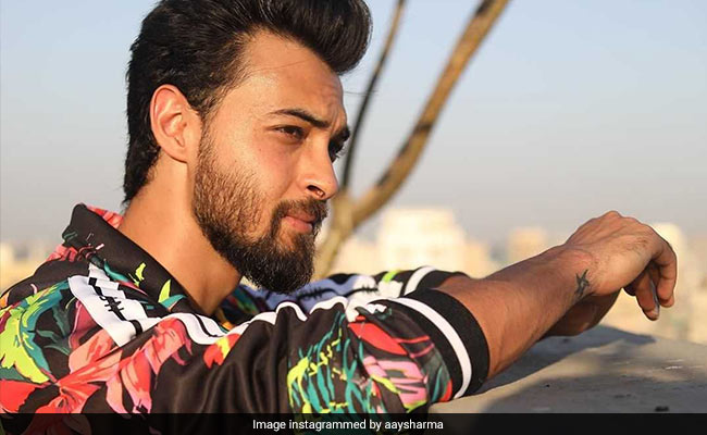 Aayush Sharma To Play An Army Officer In His Next Film Kwatha