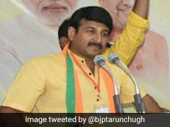 "Delhi BJP Chief Manoj Tiwari Wants ""Anti-Romeo Squads"" In The Capital"