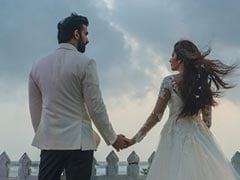 Inside Sushmita Sen's Brother Rajeev Sen And Charu Asopa's Wedding Festivities In Goa