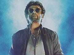 Rajinikanth's Grandson 'Nails' Actor's 'Petta' Pose Like A Boss