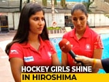 """Hard Work Paid Off,"": Victorious Indian Womens Hockey Team"