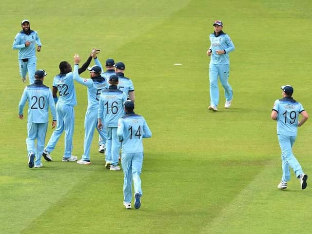 England vs Bangladesh: World Cup Head To Head Match Stats