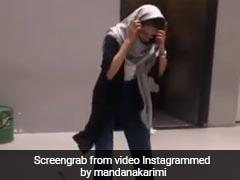 ईरान में स्टापू खेलती नजर आईं ये बॉलीवुड एक्ट्रेस, फैन्स बोले- यादें बचपन की...देखें Video
