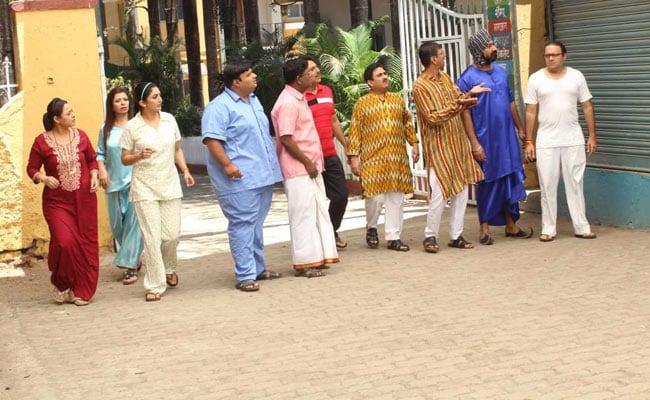 Taarak Mehta ka Ooltah Chashmah: अय्यर ने चुराई दूध की थैलियां, गोकुलधाम सोसायटी में मच गया हंगामा