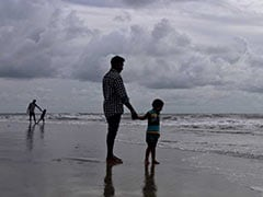 Southwest Monsoon To Hit Goa On June 6, Weather Department Issues 'Orange Alert'