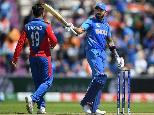 World Cup 2019, IND vs AFG: Even this had to happened against Afghanistan. Its too surprsing