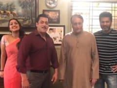 Salman Khan's <i>Dabangg 3</i>: Vinod Khanna's Brother Pramod Khanna To Play Chulbul Pandey's Father