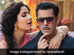 <I>Bharat</i> Box Office Collection Day 1: Salman Khan's Biggest Eid Blockbuster Ever