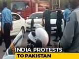 Video : Guests At Indian High Commission's Iftar Party Harassed In Pakistan