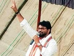 """Halved In 2019, Wiped In 2021"": Babul Supriyo On Trinamool's Poll Prep"