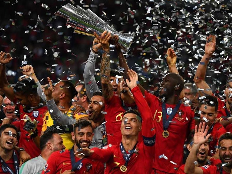 Nations League Thrills And Spills Win Over Skeptics