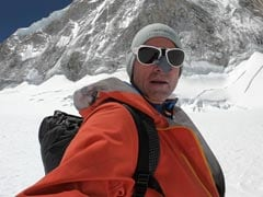 "Deaths On Mount Everest Up Due To ""Incompetent Climbers"": Top Mountaineer"