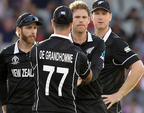 World Cup 2019 New Zealand vs Pakistan Live Updates
