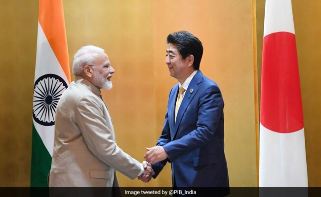 PM Modi Speaks Of 'Connected Traditions, Age-Old Ties' Between India, Japan: Live Updates