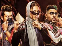 <i>Khandaani Shafakhana</i> Trailer: Sonakshi Sinha And Badshah Get Full Marks For This Comedy Film