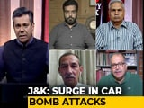 Video: Car Attack New Modus Operandi In Jammu And Kashmir?