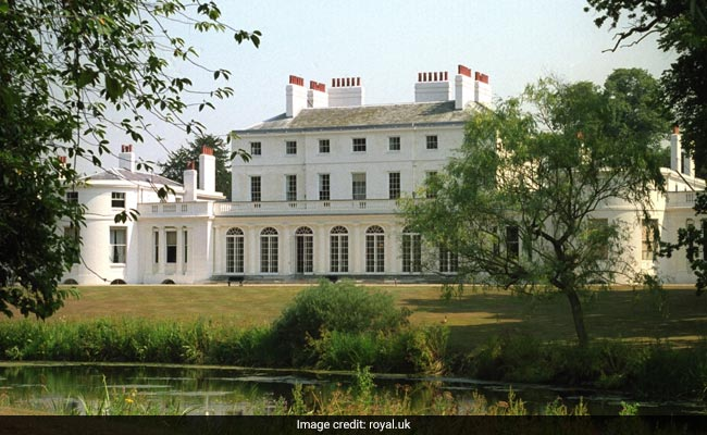 Prince Harry, Meghan's New Home With Indian Connect Cost Millions To Redo