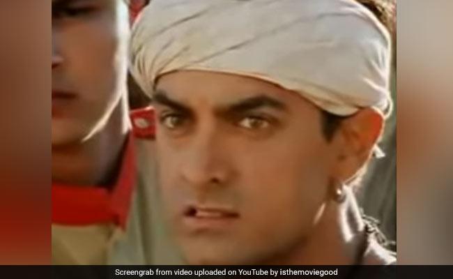 Aamir Khan Calls Lagaan 'A Memorable And Beautiful Journey'