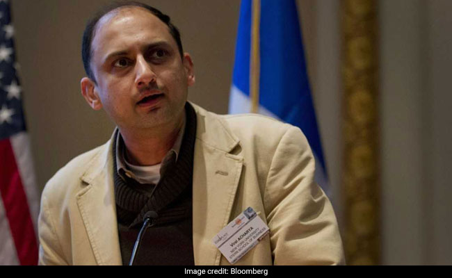 India Risks 'Japanification': Viral Acharya, Ex-RBI Deputy Governor