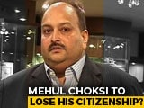 "Video : Mehul Choksi's ""Citizenship Will Be Revoked, That Is Reality"": Antigua PM"