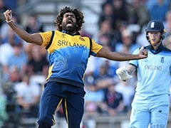 World Cup 2019: Lasith Malinga Stars As Sri Lanka Beat England By 20 Runs