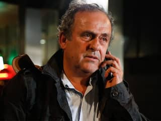 Michel Platini Released In 2022 World Cup Probe, Denies Wrongdoing