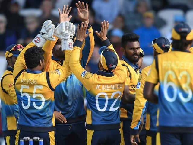 Sri Lanka vs South Africa: Sri Lanka Look To Keep Semi-Finals Hope Alive With Win Over South Africa