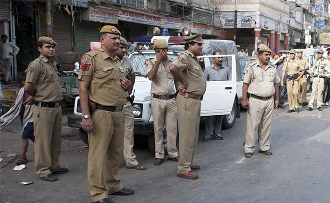 Gangster Killed In Encounter With Ghaziabad Police, Special Task Force