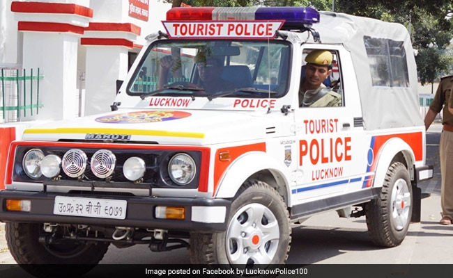 Lucknow Police Officer Revokes Order To Take Rs 100 'Cleanliness Fund' From Cops