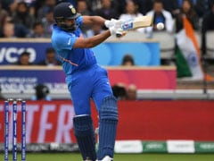 Watch: Rohit Sharma